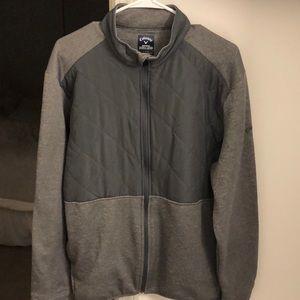 Callaway Light Weight Jacket
